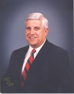 "James ""Jim"" C.  Meyer"