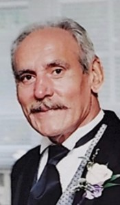 John Mello  Vieira