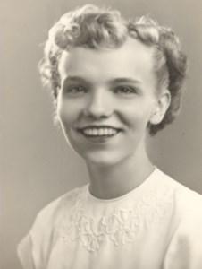Doris Pearl  Keck
