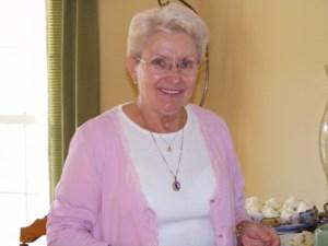 Rosemarie Vera  Blakeney