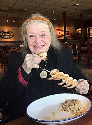 Rita Newman