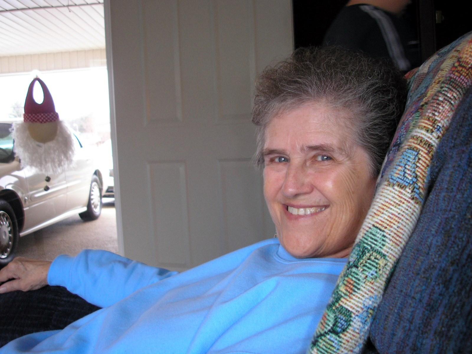 Helen Sue  (Harvel) McDaniel