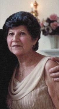 Josephine Rella