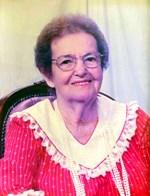 Dorothy Zetrouer