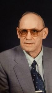 Earl McKinley  Landrith