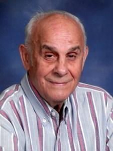 John Joseph  Cash