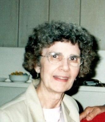 Patricia Monte