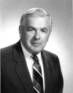Kenneth Walter  Perry