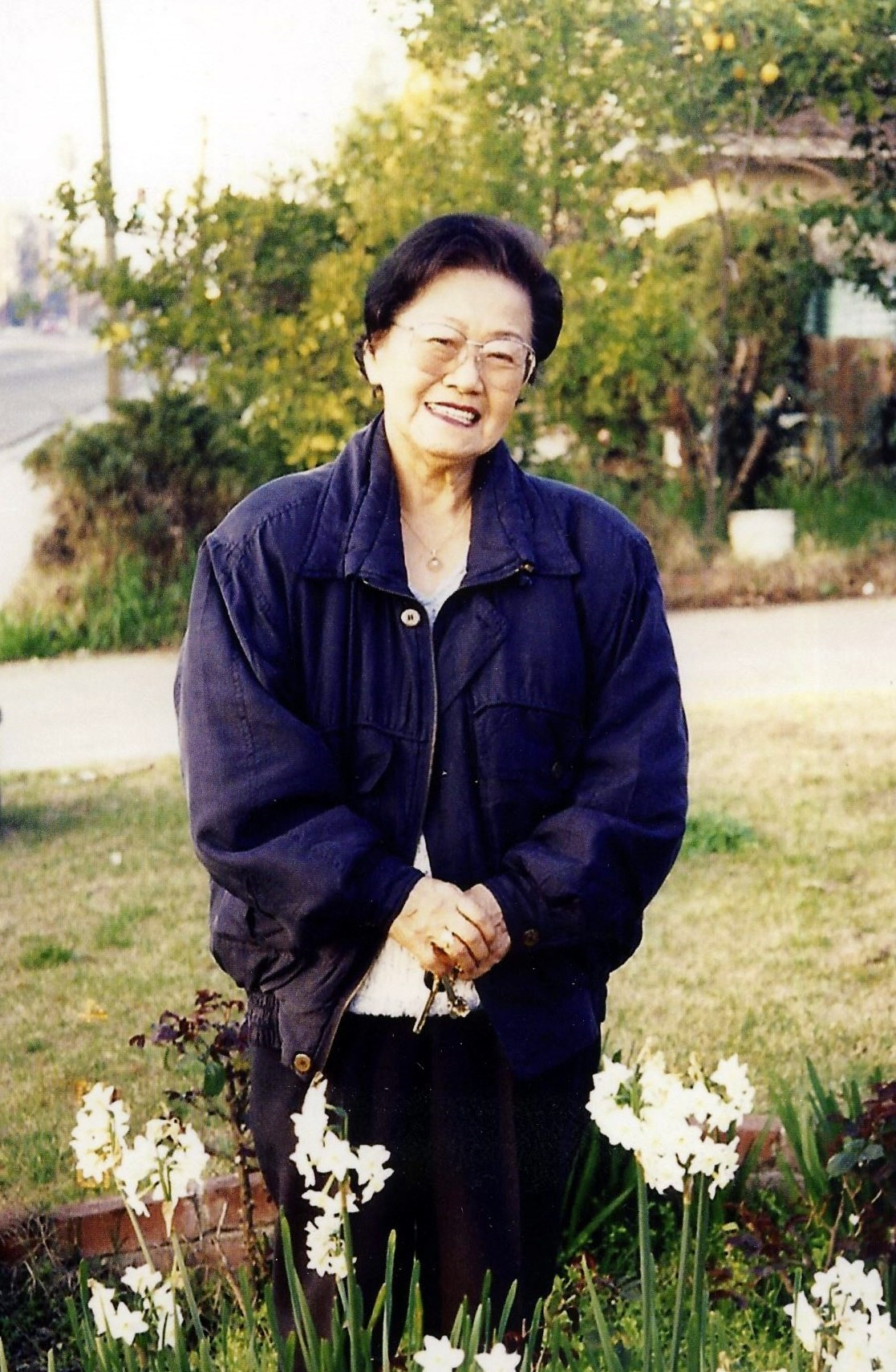 Dorothy Kumiye  Hirasuna