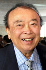 Mr. Jack Wing  Chow