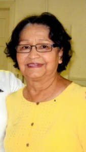 Augustina B  (Basulto) Guajardo