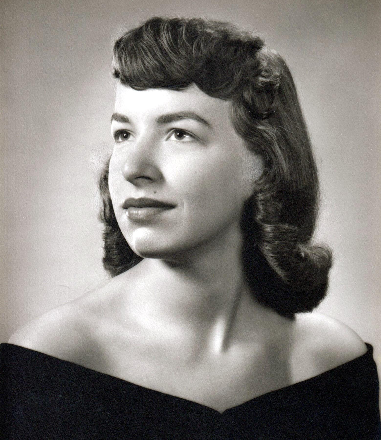 Donna  Mahfouz