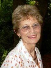 Shirley Ann  Burrow