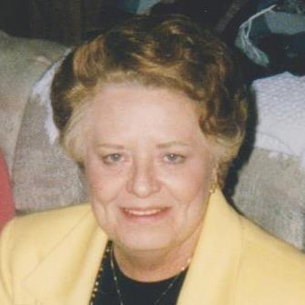Diana Columbia Wilkens  Tilley