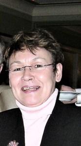Patricia  Jurivee