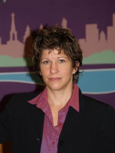 Debbie Jean  von Blumenstein