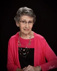 JoAnn Elizabeth  Jacobsen