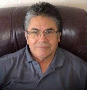 Fidencio  Alvarez