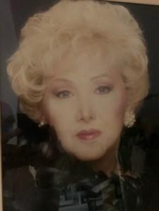 Nanette Helen  Hill