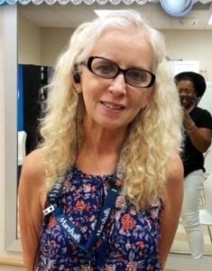 Diana  Chamberlin