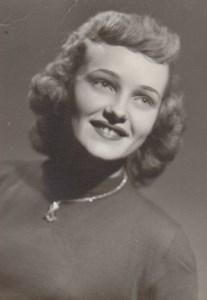 Helen D.  Purvis