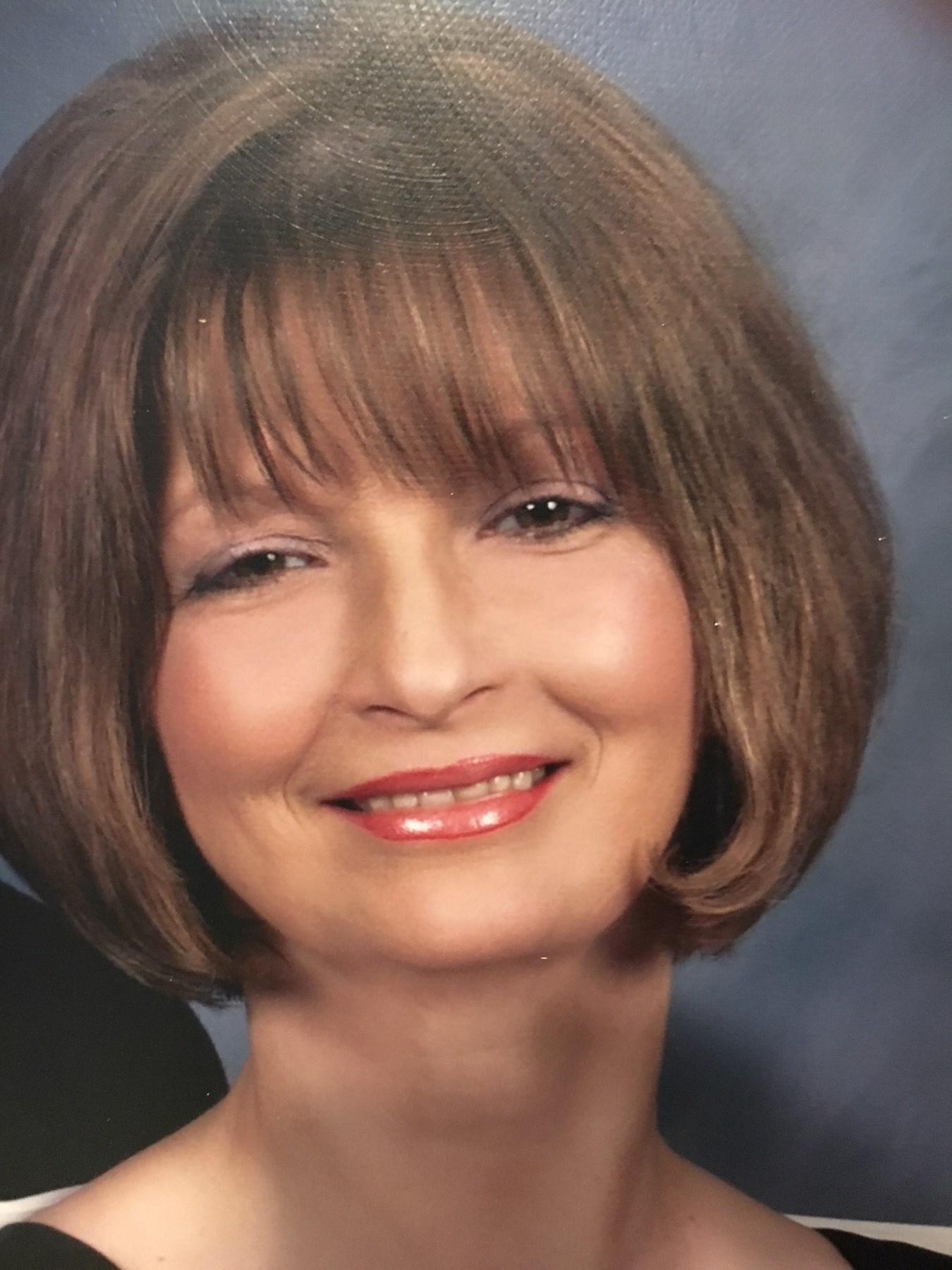 Virginia Joyce  Watson
