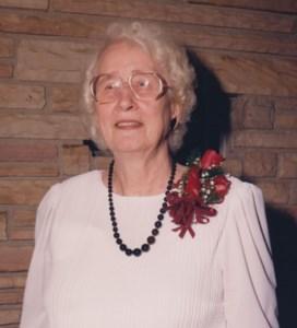 Jewell Mae  Davidson