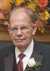Arnold Roland  Tetens