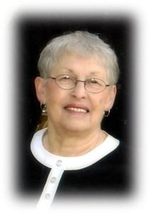 Sue A.  Anderson