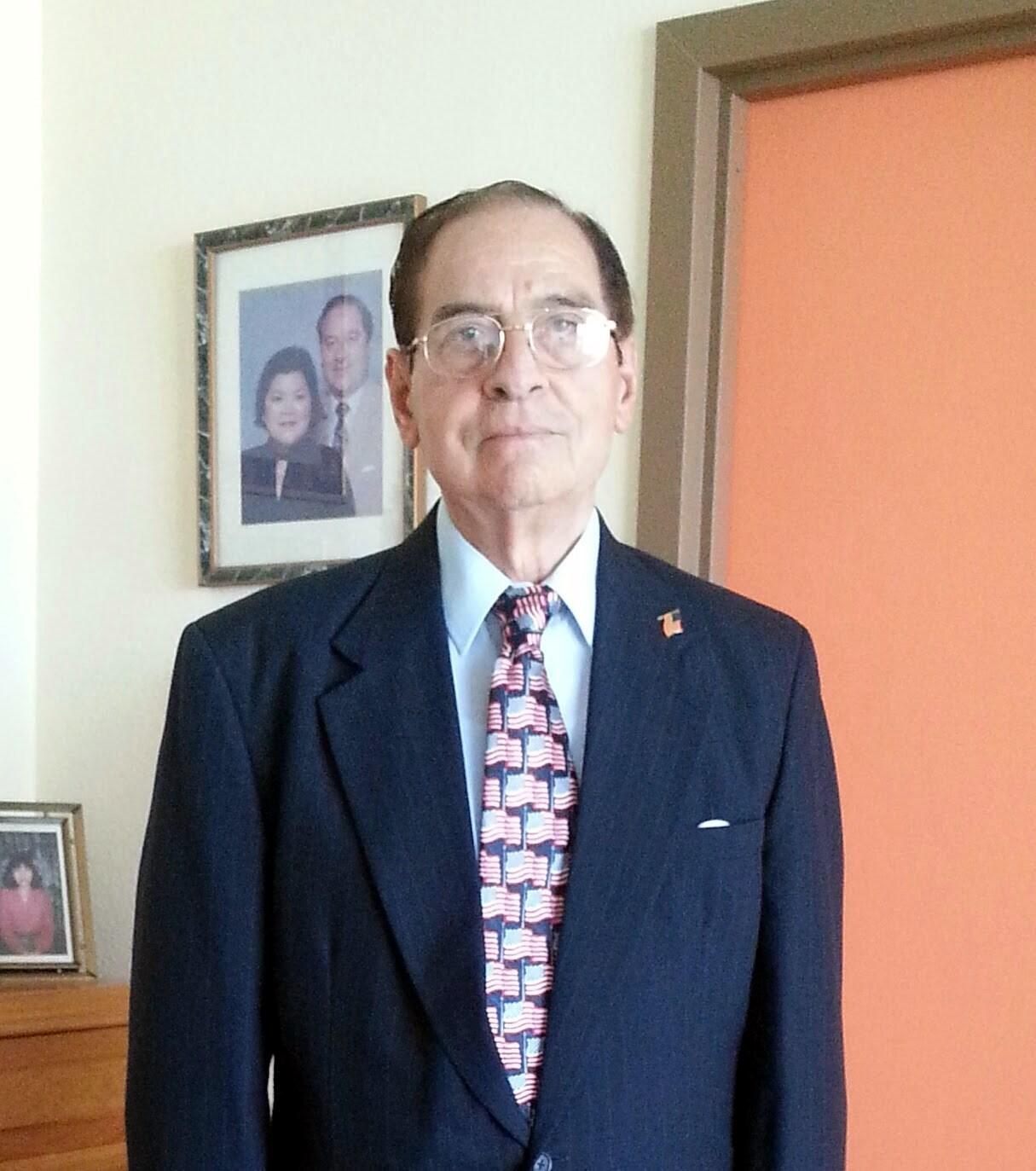 Aurelio Francisco  Hernandez