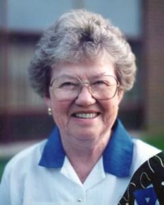 Ruth Erika  Wille