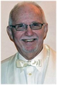 Leroy Edward  Jorah