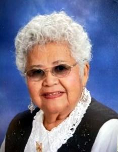Mary Ruth  Mireles