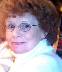 Kathleen  Fronk
