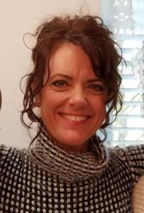 Melanie Sue  Sherron