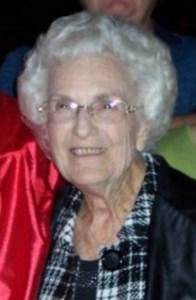 Hilda Florine  Blackard
