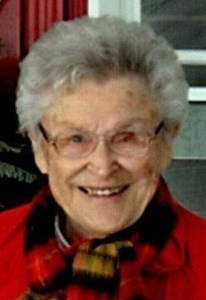 Ruth Eudora  Klein