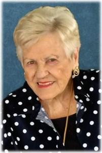 Mary Alice  Roach