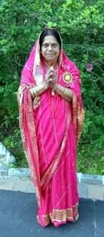 Gomati Jadonath