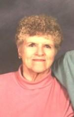 Shirley Knighton