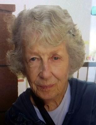 Jeanette Fierst