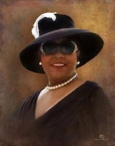 Mary C  Knight
