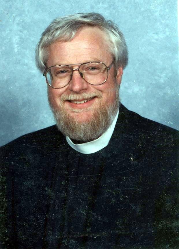 Theodore E  Hervey Jr.