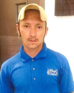 Denis Omar  Reyes-Cuevar