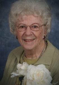 Lillian Elizabeth  Niedentohl