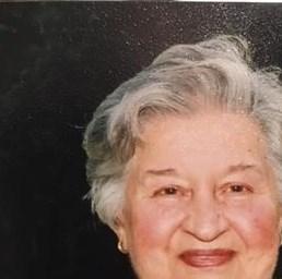 Olga C  Cirillo