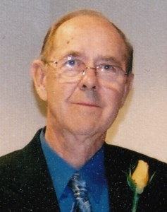 Edward Albert  Jacumin