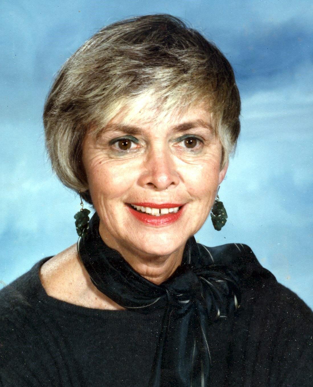 Patricia Ann  Lown
