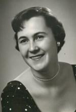 Muriel Lindsey