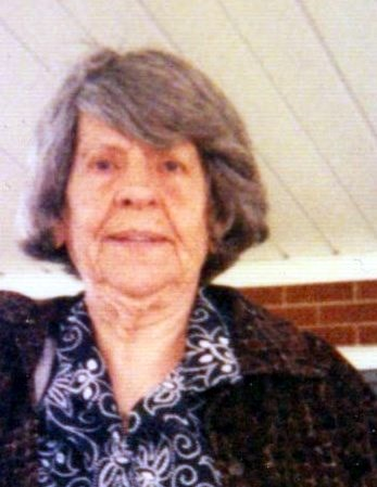 Gladys Universe  Crittenden